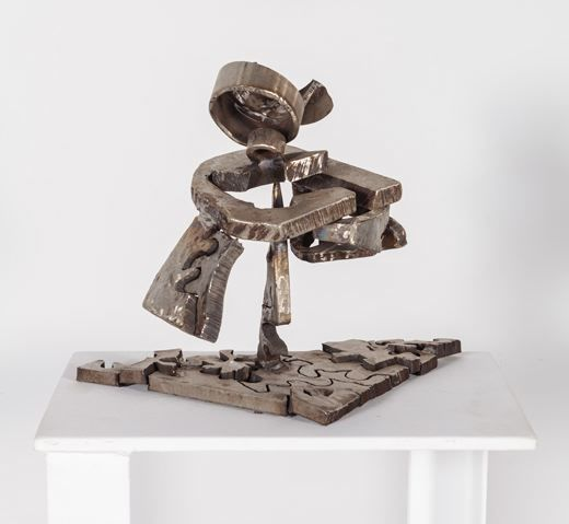 , 'Ido,' 2014, Berggruen Gallery