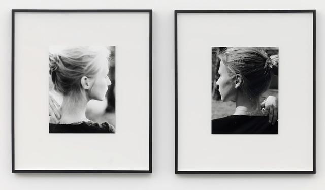 , 'Ich ist eine Andere,' 2001, Cultural Avenue