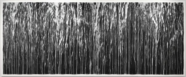 , 'Mississippi River Blues,' 2014, Jonathan Novak Contemporary Art