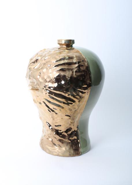 EuiJeong Yoo, 'Ianuarius (Celadon)', 2017, CHOI&LAGER
