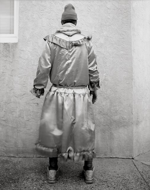 Andrea Modica, '002_Philadelphia, PA, 2011', 2011, Photography, Platinum Print, The Print Atelier