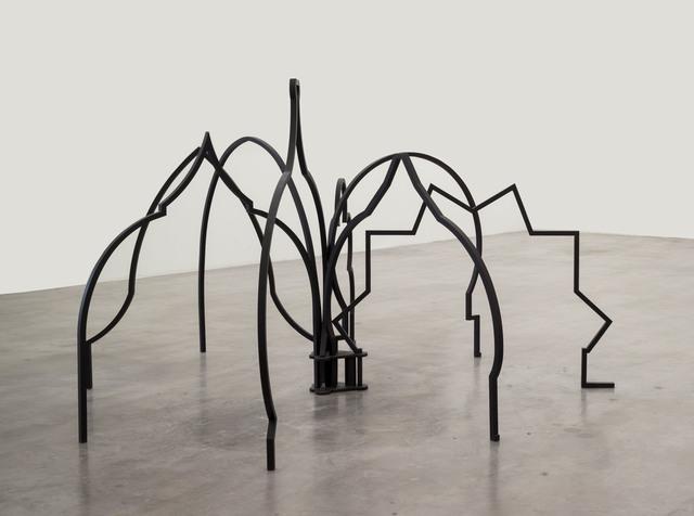, 'L'Araignée,' 2016, Sabrina Amrani