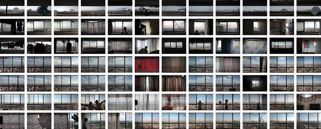 Windows, Ponte City