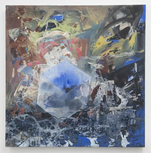, 'Intruder ,' 2018, High Noon Gallery