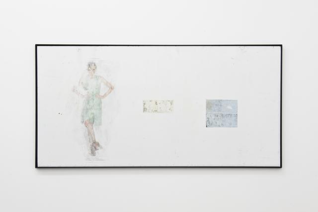 , 'Untitled,' 2013, Maisterravalbuena