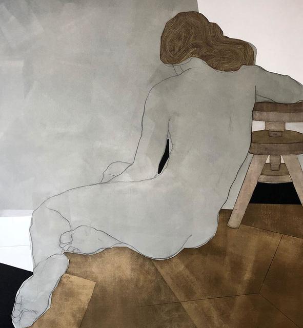 , 'Pericles,' 2019, Rebecca Hossack Art Gallery