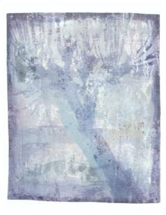 Lucas Reiner, 'Czernowitz #44', 2018, Painting, Tempera and wax on linen, Telluride Gallery of Fine Art