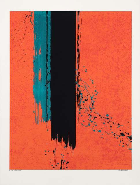 , 'Destins croisés,' 2015, Galerie Lelong & Co.