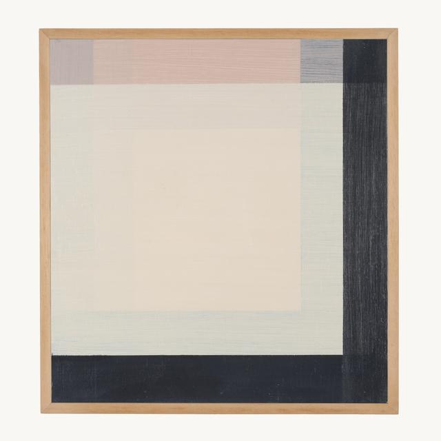 , 'Haus Wittgenstein, Kundmanngasse 19, 6,' 2015, Charles Nodrum Gallery