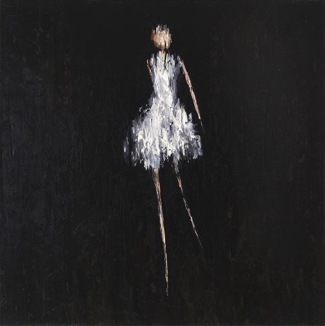 , 'Charlotte,' 2019, Rice Polak Gallery
