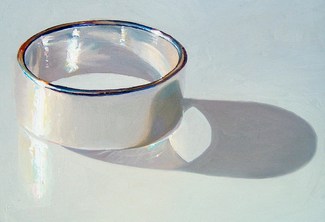 , 'Ring,' 2003, Rosenthal Fine Art