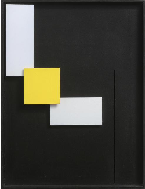 Luis Tomasello, 'Atmosphère Chromoplastique N 896', 2008, Ascaso Gallery
