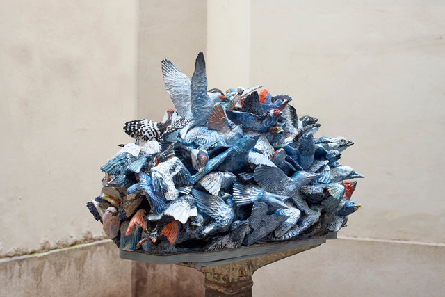 , 'Honni,' 2019, Antonine Catzéflis