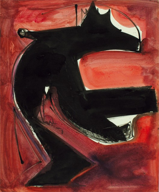 , 'Untitled, 1947,' 1947, Adelson Cavalier Galleries