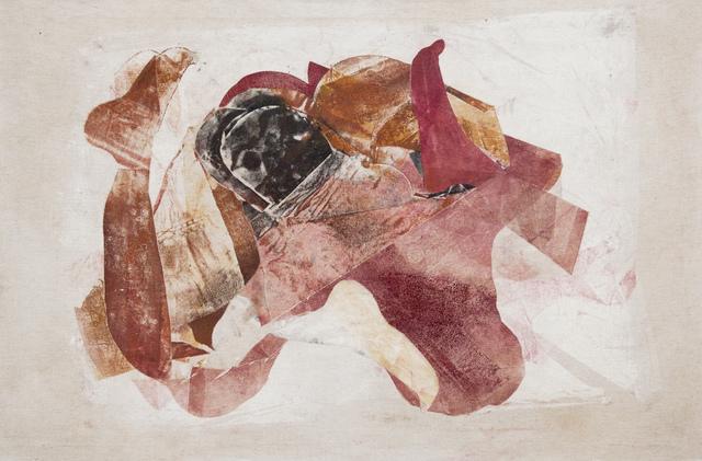 , 'Untitled 2,' 2012, Hammer Museum