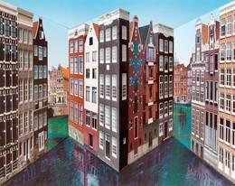 , 'Amsterdam,' 2015, Winsor Gallery