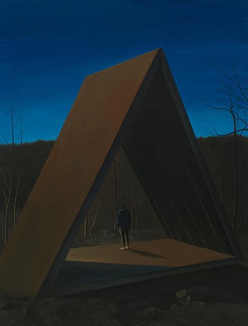 , '《一_上》,' 2014, Gallery Skape