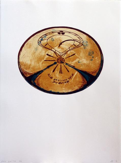 , 'Cassandra,' 2006, Ruiz-Healy Art