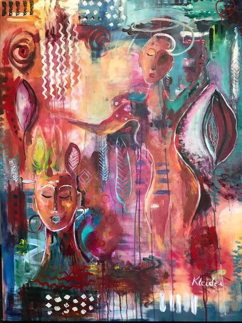 Karen Leider, 'Amazonia', 2018, ACCS Visual Arts