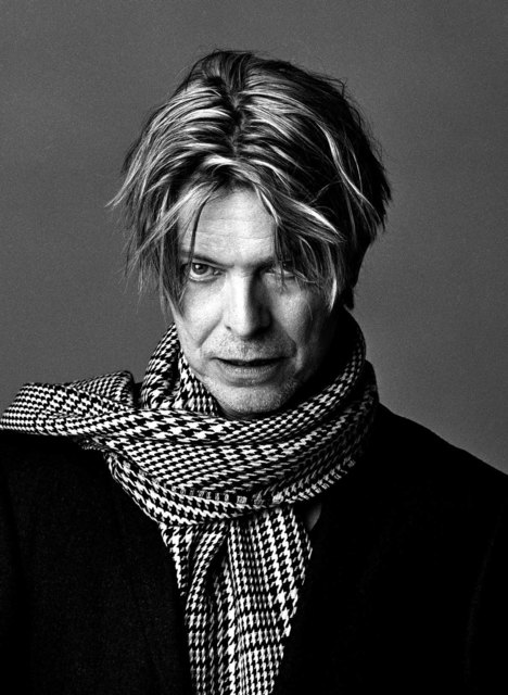 , 'David Bowie: Heathen,' 2002, Snap Galleries