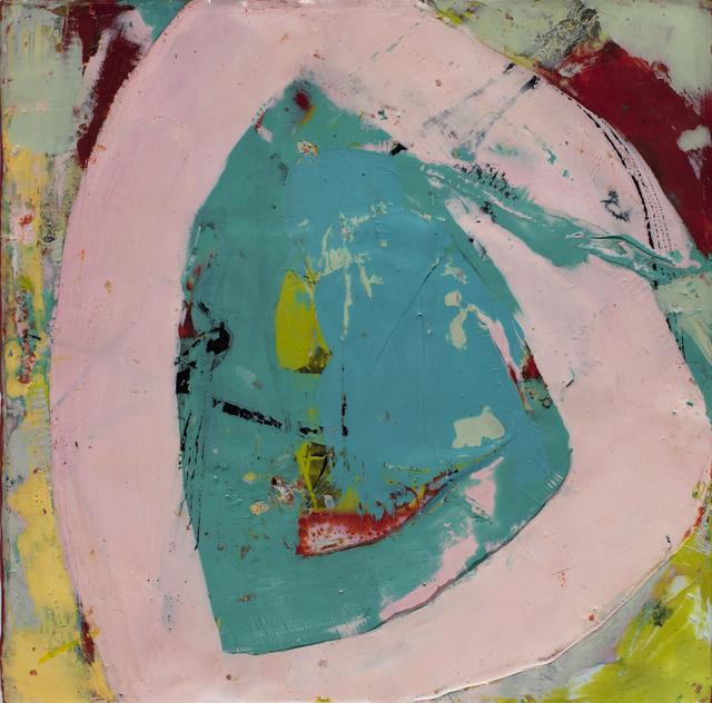 , 'Decipher 10,' 2014, Susan Eley Fine Art