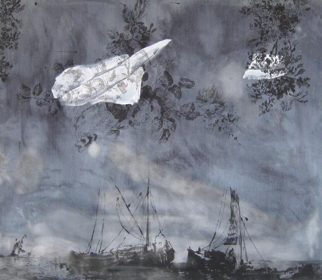 Hans Peter Adamski, 'Untitled (Modo)', 2003, Galerie Brigitte Schenk