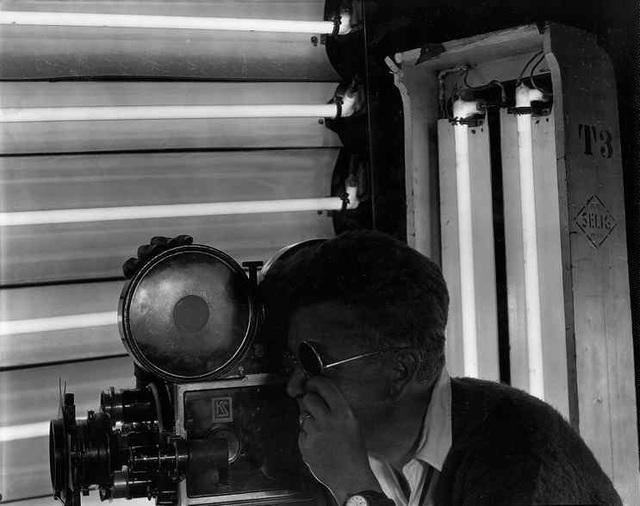 , 'Karl Struss,' 1922, Charles Schwartz Ltd.