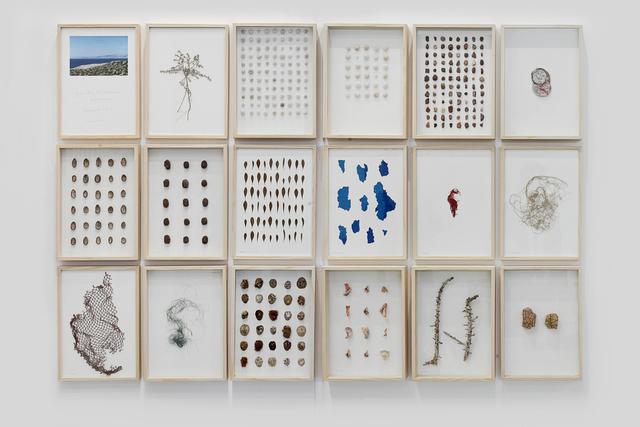 , 'imessouane,' 2011, Cortesi Gallery