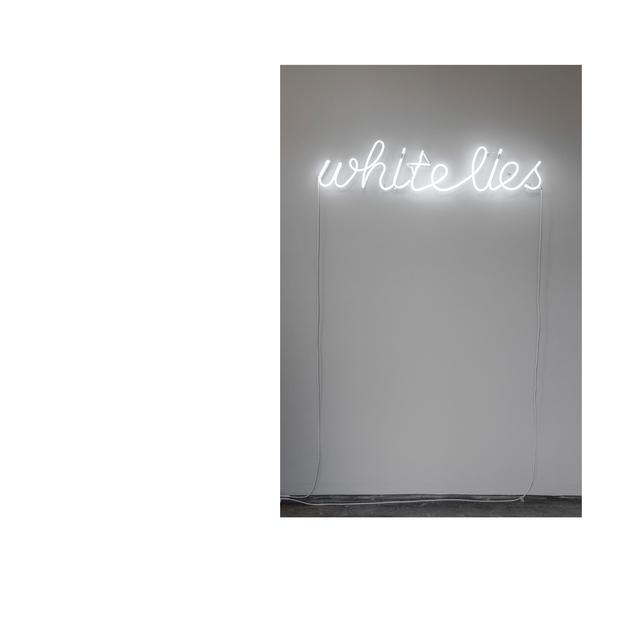 , 'Whitelies (@RT: SoledadArias),' 2013, Ginsberg Galería