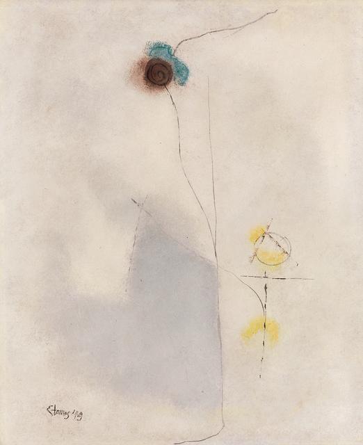 , 'In Venice,' 1949, Hollis Taggart Galleries