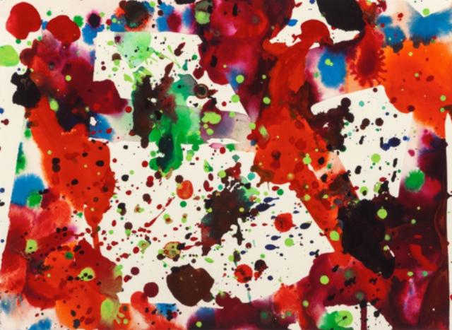 , 'Untitled 1971,' 1971, Timothy Yarger Fine Art