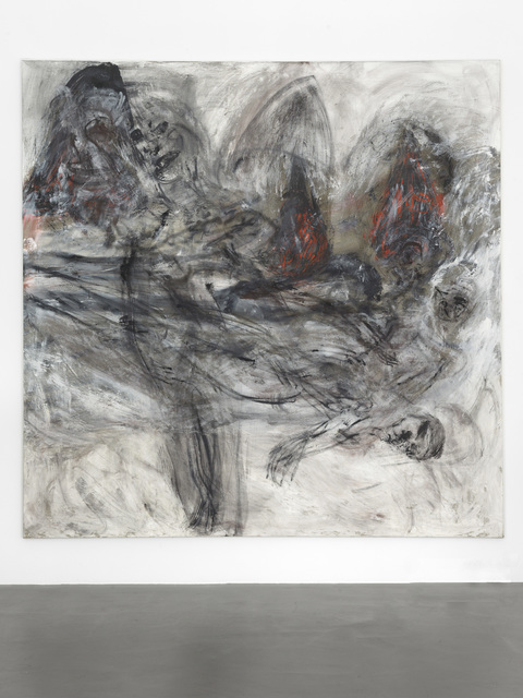 , 'Untitled,' 1989, Buchmann Galerie