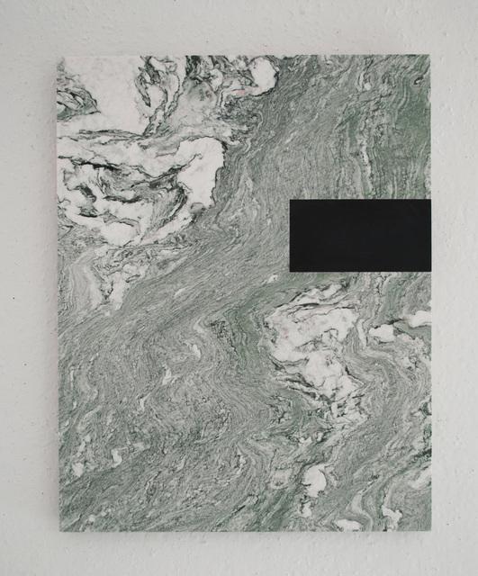 Maximo Pellegrinetti, MXM arte contemporanea