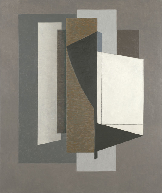 , 'sans titre (15.44),' 2015, Galerie Dutko
