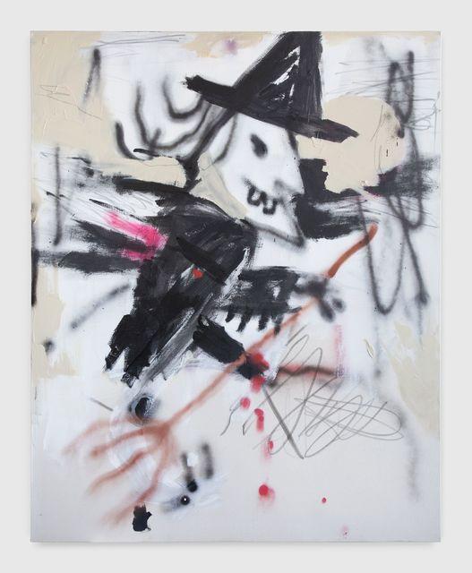 , 'Wolf Witch,' 2019, Night Gallery