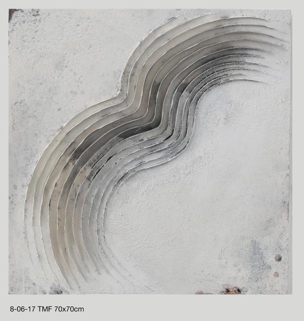 , 'Untitled,' 2018, Galeria Miquel Alzueta