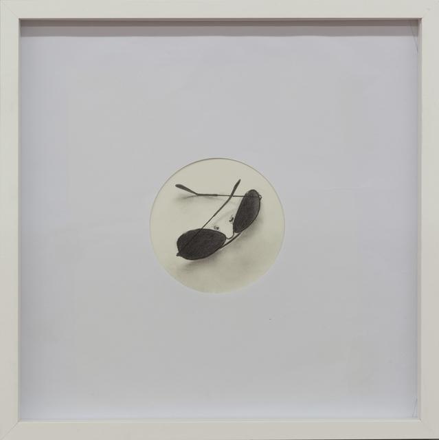 , 'Ray Ban,' 2017, Galerie Rüdiger Schöttle