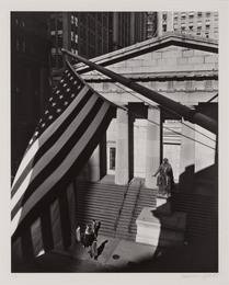 Treasury Building from J.P. Morgan Office