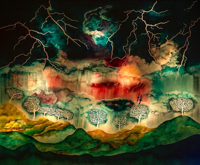 Katy Lynton, 'Sacred Sorcery', 2015, Ministry of Nomads