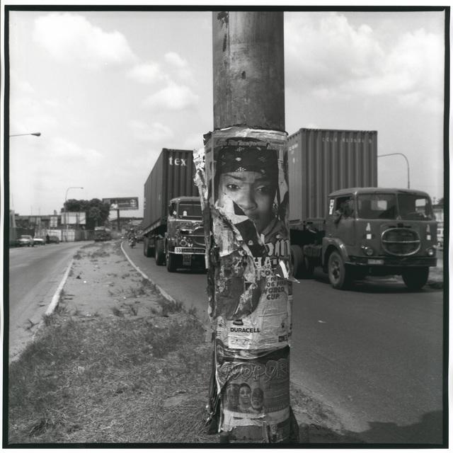 , 'Surulere, Lagos,' 2008, Philadelphia Museum of Art