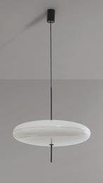 A hanging lamp  '2065 GF' model