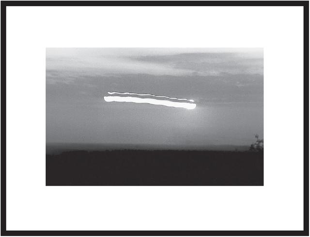 , 'Sonnenteilung   #3/3,' 1994, Maus Contemporary