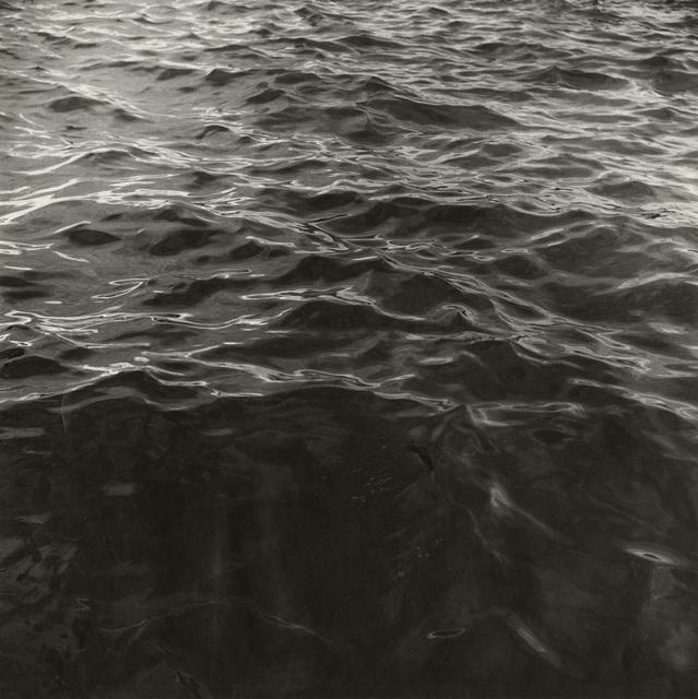 , 'Hudson River 1,' 1976, Gitterman Gallery