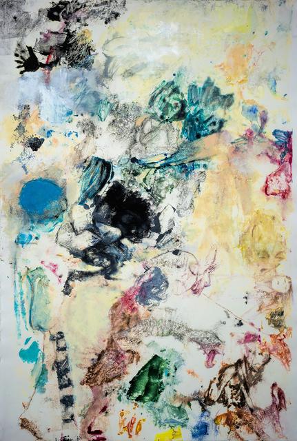 , 'Eyes Wide Open,' 2015, Long-Sharp Gallery