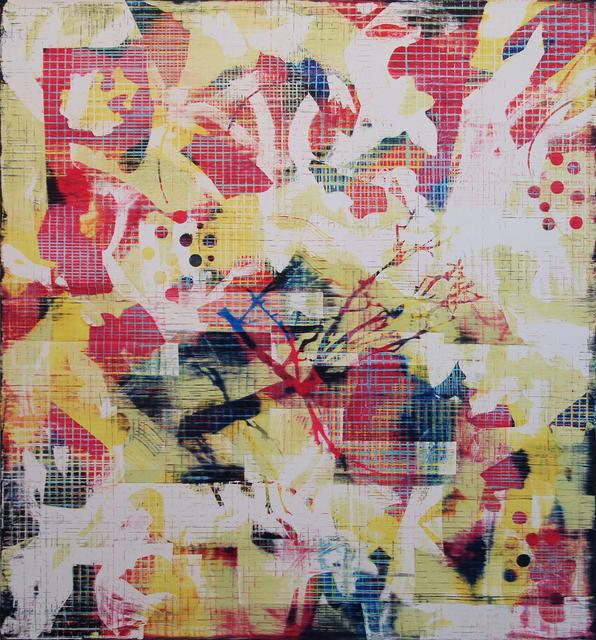 , 'Hyper Vexed,' 2015, Studio 21 Fine Art
