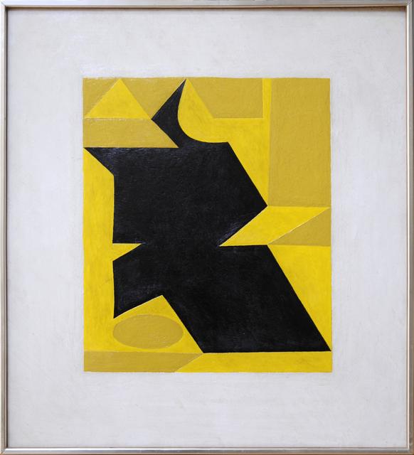 , 'Karim,' 1949, Galeria Filomena Soares