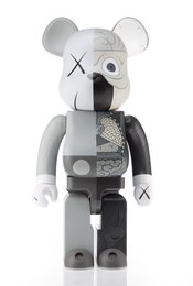 Dissected Companion 1000% (Grey)