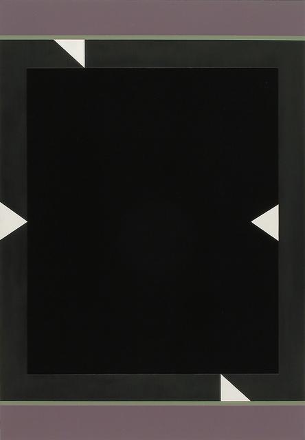 , 'On,' 2014, Galerie Floss & Schultz