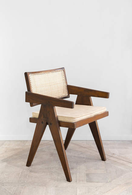 , 'Office Cane Chair,' 1955, Carpenters Workshop Gallery