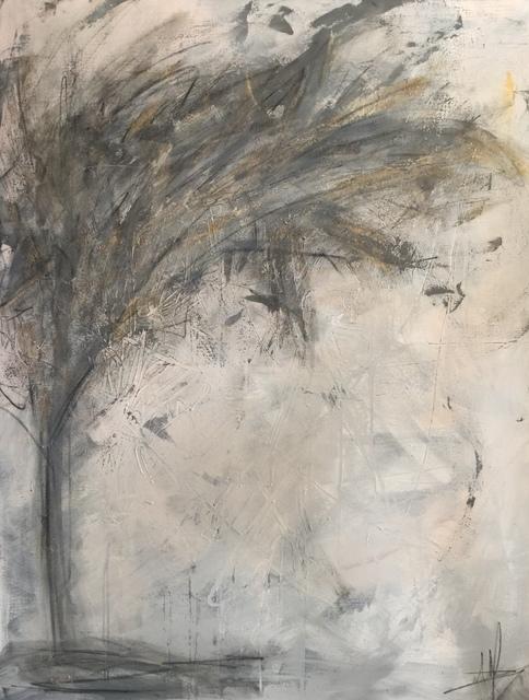 Jessica Bush, 'I left my heart in the sand ', 2017, Jessica Bush Art